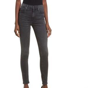 Hudson Barbara Skinny Jeans